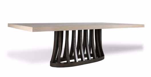Picture of CAGE DINING TABLE