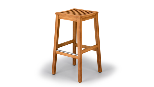 Picture of KINGSTON BAR STOOL