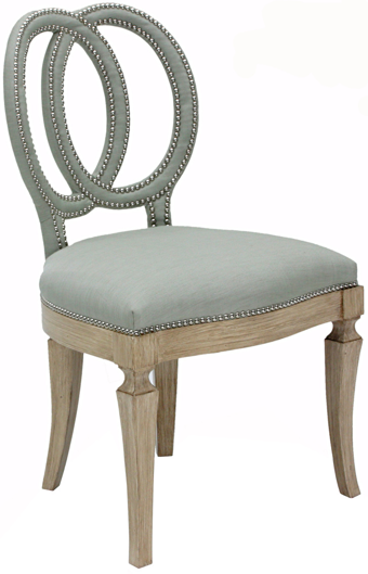 Picture of ALBERMARLE LARGE CHAIR